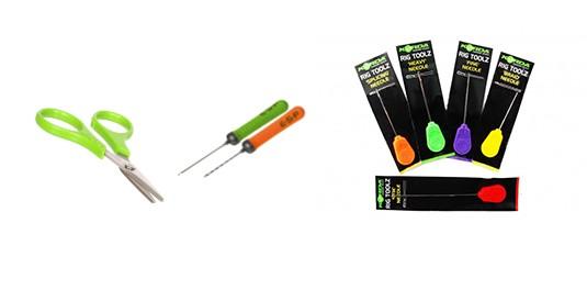 Rig Tools