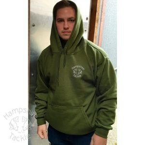 Hampshire Tackle Hoodies