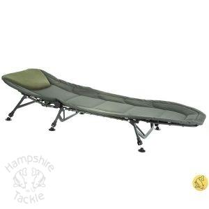 Trakker RLX 6-Leg Bedchair