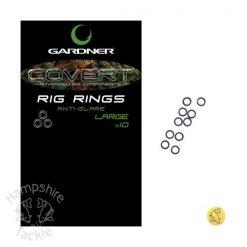 Gardner Covert Rig Rings