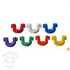 JAG Lockdown Rod Grip Small Inserts