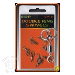 ESP Double Ring Swivels