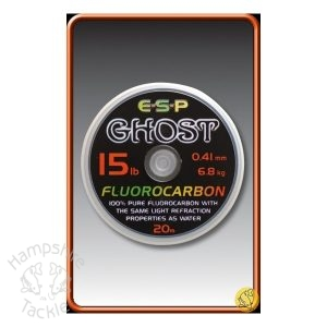 ESP Ghost Flourocarbon