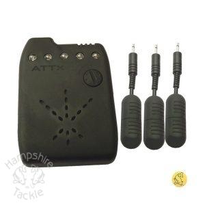 Gardner V2 ATTX Transmitting System