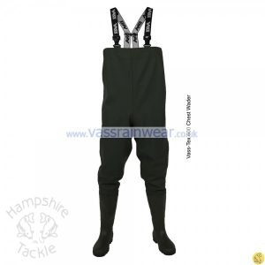 Vass-Tex 600 Series PVC Chest Wader