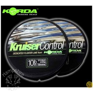 Korda KruiserControl Dedicated Floater Line