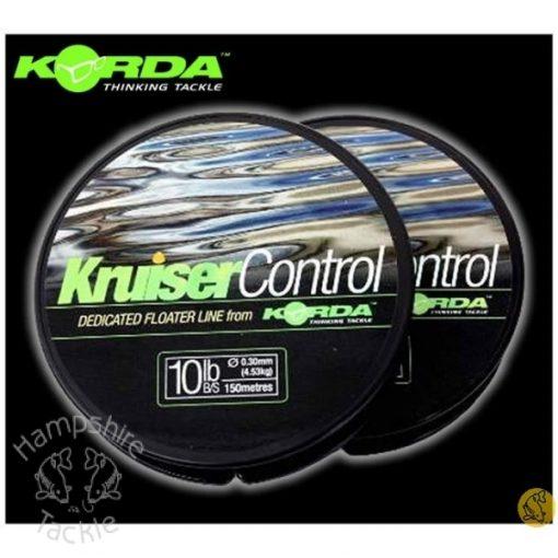 Korda KruiserControl Dedicated Floater Line