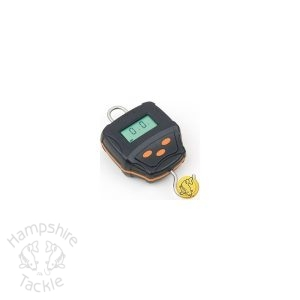 Fox NEW Digital Scales 60kg inc Case