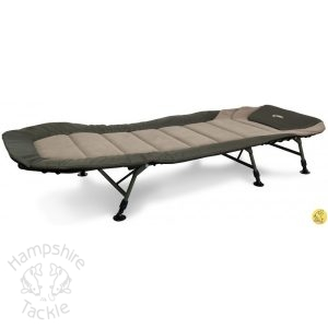 Fox Warrior® 6 leg Bedchair