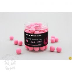 STICKY BAITS The Krill - Pink Ones