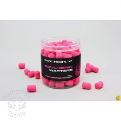 STICKY BAITS - Fluoro Wafter