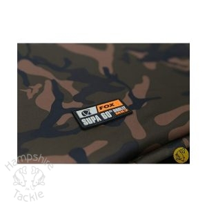 Fox Supa Brolly CAMO 60""