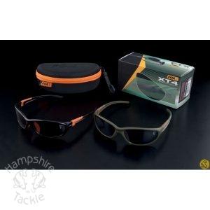 Fox XT4 Sunglasses