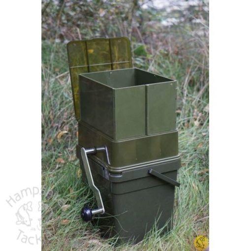 RidgeMonkey Boilie Crusher Hopper Extension