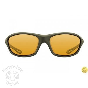 Korda Wraps Polaroid Sunglassess