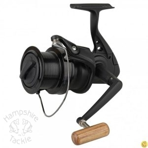 Okuma Custom Black CB-60 Reel