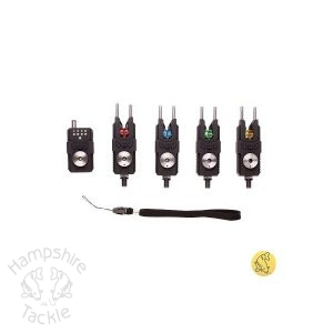 Prologic SMX Alarms 3 Rod Set