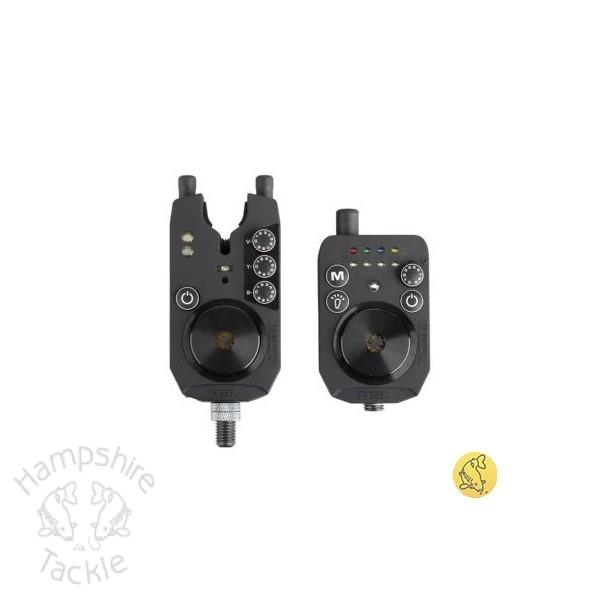 Prologic R2L Alarms 3 Rod Set ( includes batteries )