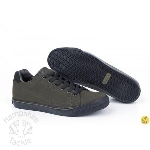 Fox CHUNK Casual Trainers Olive