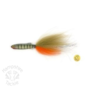 Fox Rage Dropshot Fry Stickleback
