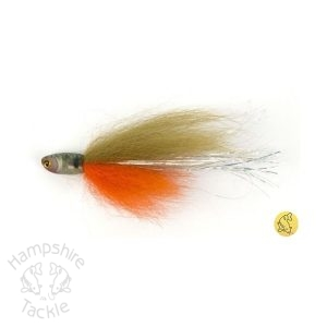 Fox Rage Dropshot Fly Stickleback