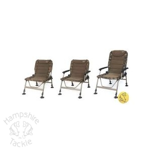 Fox R-Series Camo Chairs