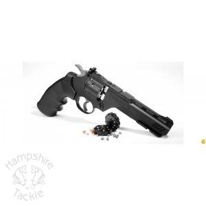 Vigilante Revolver Pistol