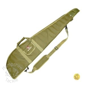 Sabre Scoped Rifle Gun Bag 52""