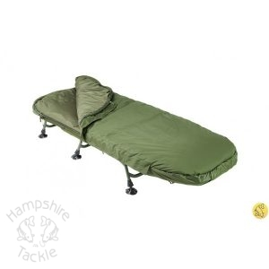Trakker Duotexx Sleeping Bag