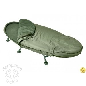 Trakker Oval 5-Season Sleeping Bag