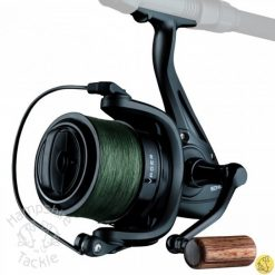 Sonik VADERX Spod Reel(With Braid)