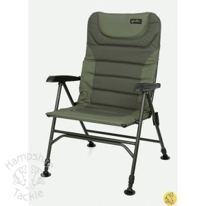 Fox Warrior 2 Chairs