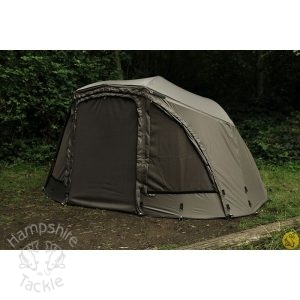 "Fox Ultra 60"" Brolly System Khaki Green"