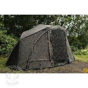 "Fox Ultra 60"" Brolly System Camo"