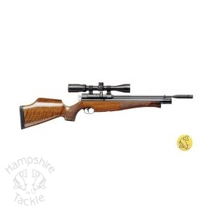 Air Arms S410 (Beech Stock)