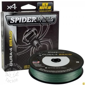 Spiderwire Dura-4 Braid(150m)