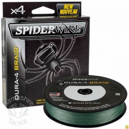 Spiderwire Dura-4 Braid(150m)