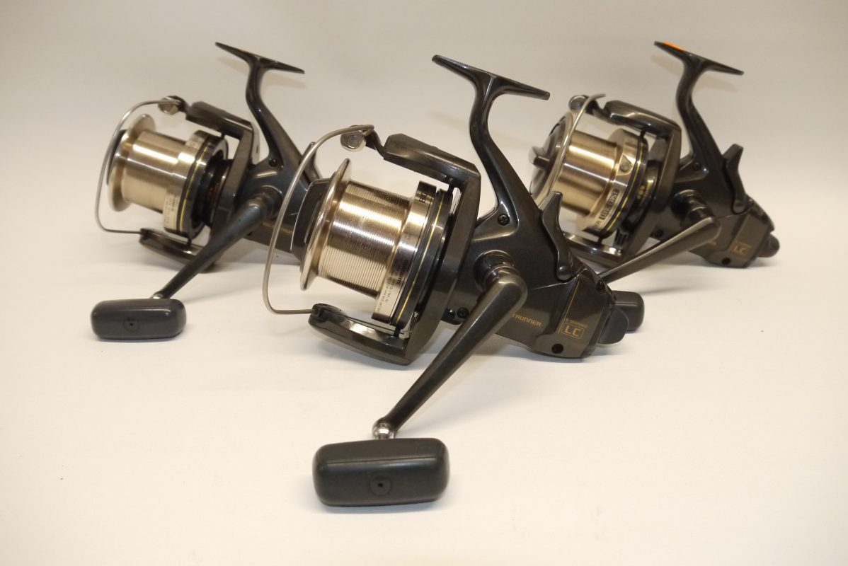 Used Fishing Tackle