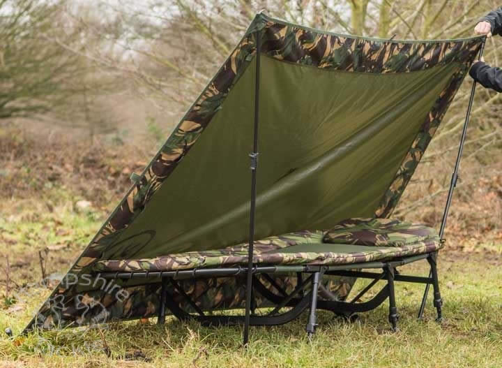 Wychwood Tactical Carp Tarp Hampshire Tackle Hampshire